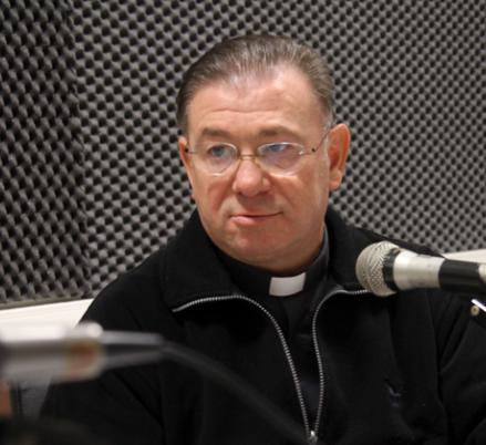 45° Anniversario Di Ordinazione Sacerdotale del Nostro Parroco – Un Augurio Dalla Comunità