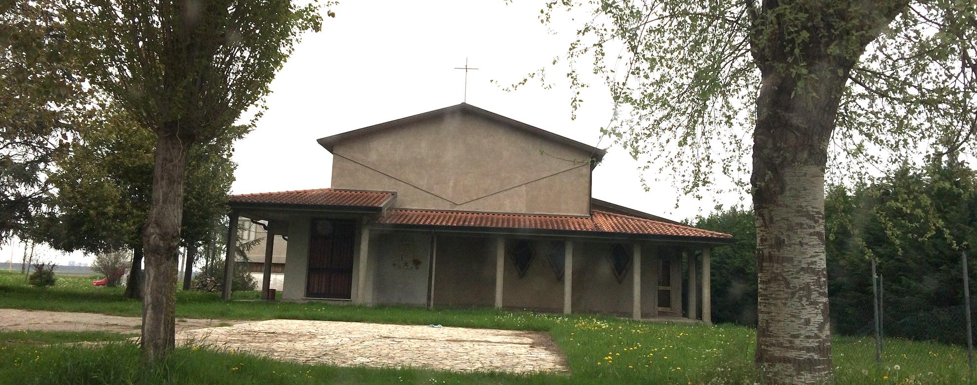 Parrocchia Della B.V. Maria di Lourdes