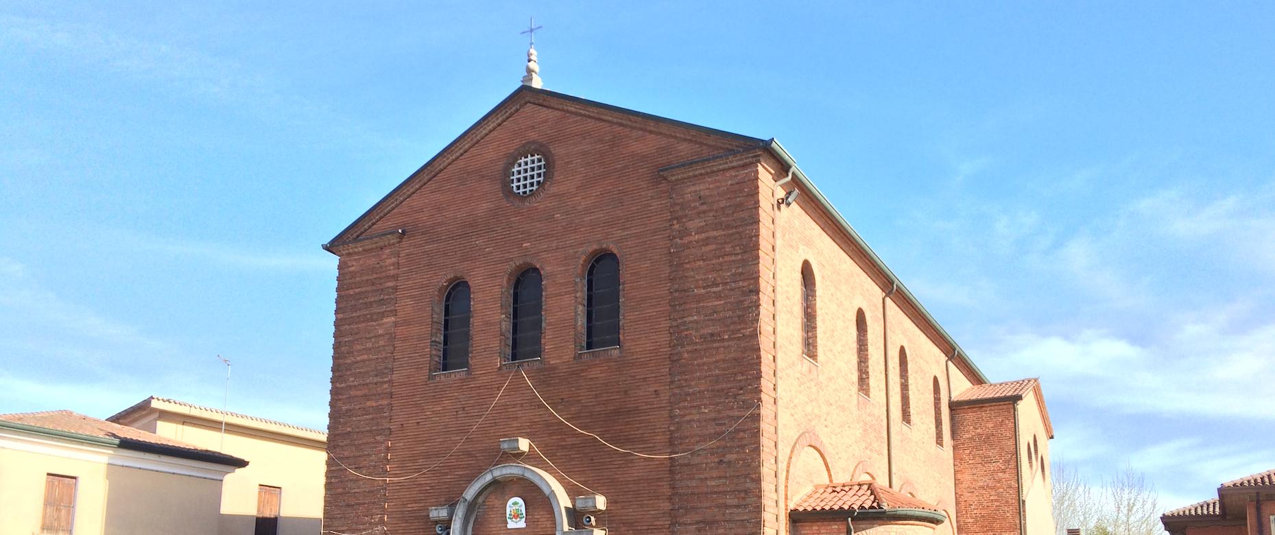 Parrocchia di San Biagio V.M.