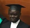 P. Vincent proclamato Dottore in Diritto Canonico
