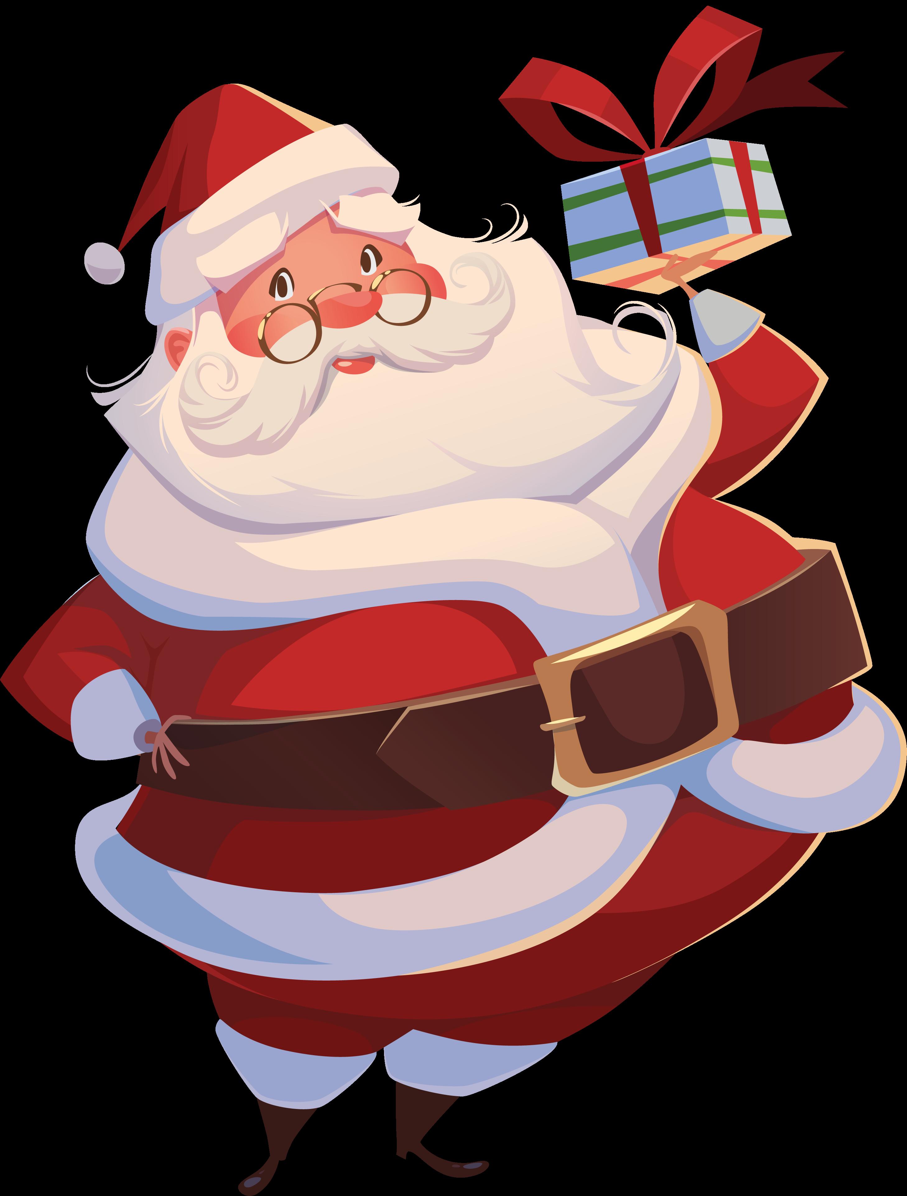 Il Babbo Natale.Babbo Natale 2018 Tt Blind Games