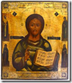 Immagine sacra al servizio della fede e della pietà