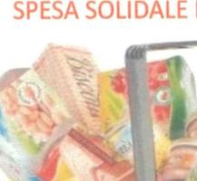 SPESA SOLIDALE 2019