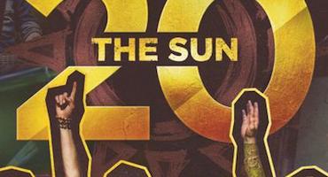 THE SUN – Ogni Benedetto Giorno