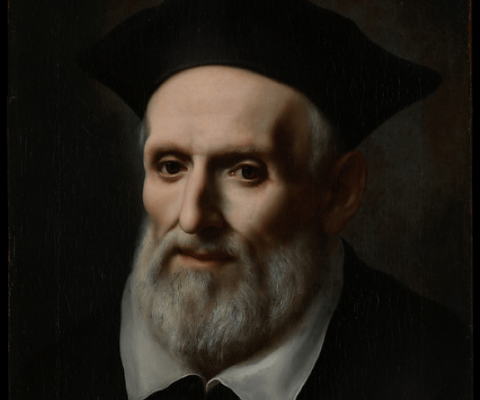 San Filippo Neri – Vanità di vanità