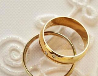 Momento della Festa per gli Anniversari di Matrimonio