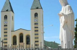 In pellegrinaggio con Don Carlo – Medjugorje 16 al 20 Marzo